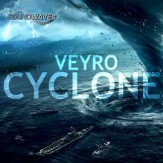 Soundwaves Record Label | 0799AS – Cyclone