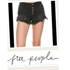 "FREE PEOPLE  Nwt ""doe"" denim shorts NWT free people shorts. Button up the front. Color is a rusted brown, these are size 24 and perfect for summer Free People Shorts Jean Shorts"