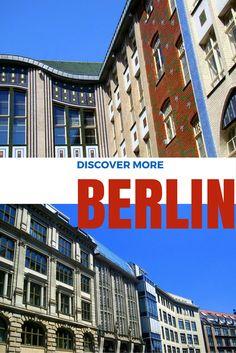 Berlin guide Autumn in Berlin Blog