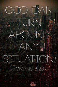 Believe! Com todo seu coração. Tenha fé! Deus tudo pode!  ❤️
