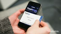 TouchBase has proposed a solution that falls somewhere between traditional business cards and the digitized technologies of apps already on the market.