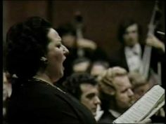 Caballe in The Verdi
