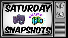 Thank y'all! Wild Week! Saturday Snapshots April 25 -29, 2016