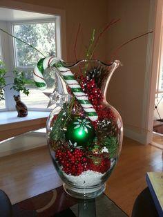 Christmas diy deco