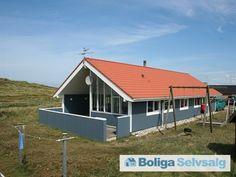 Vejlby Klit 309, Vejlby, 7673 Harboøre - Sommerhus på 146 m² ved Vejlby Klit med 250 meter til Vesterhavet #fritidshus #sommerhus #harboøre #selvsalg #boligsalg #boligdk