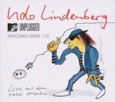 Udo Lindenberg - MTV Unplugged - Live aus dem Hotel Atlantic