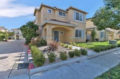 Open Sat 2/18 & Sun 2/19 @ 1-4 PM-244 Water Chesnut Court San Jose 95111!  Call Jun K Chung of Legacy Real Estate &  Associates at 1-510-744-3500