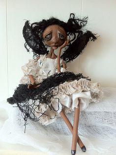 goth art dolls | Emos Dolls