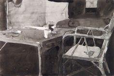 painting-is-poetry:  Richard Diebenkorn