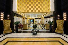 World Hotel Finder - DAMAC Maison Dubai Mall Street