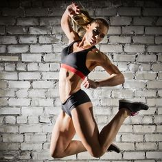10 Minute Bodyweight Workout to Lose Weight - Shape Magazine