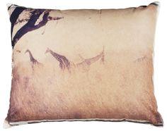 Pillow by Simonne Holm