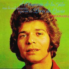 El Camarón De La Isla Con La Colaboración Especial De Paco De Lucía - Rosa María: buy LP, Album at Discogs