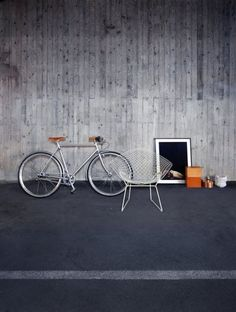 Random Inspiration 108 | Architecture, Cars, Girls, Style