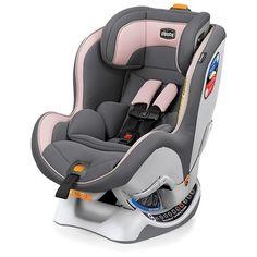 Chicco NextFit Convertible Car Seat - Balletta : Target