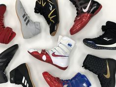 Shop for Boxing Boots and wrestling shoes in South Florida at Miami or Fort Lauderdale premier fight store