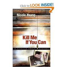 Kill Me If You Can (Patricia Amble Mystery Series #2)