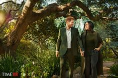 Meghan Markle Prince Harry, Prince Harry And Meghan, Meghan Markle News, Influential People, Cashmere Turtleneck, Time Magazine, Oprah Winfrey, Duke And Duchess, Archie