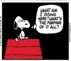 I found some more Peanuts pics with quotes on the web, so I decided to share them. I'll put up more as I find them.