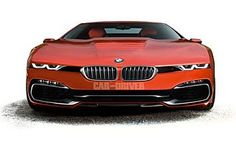 2016 BMW M8: The First Super-Bimmer Since the M1 - Future Cars