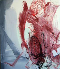 Marcia Wood Gallery :: David Humphrey