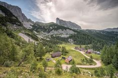 Workshop, Golf Courses, Mountains, Nature, Travel, Photos, Nature Photography, Scenery, Photo Illustration