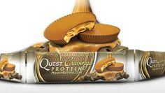 The idea of chocolate-peanut butter cups as workout fuel is awesome.