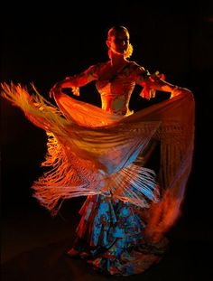 flamenco dancers | Your Dose of Dance: Flamenco Chicago Studio: Chicagoist