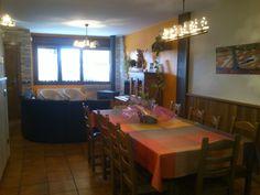 Necesitas una #casarural en #Navarra para grupos de 8_10 personas?www.casaruraldenavarra.net