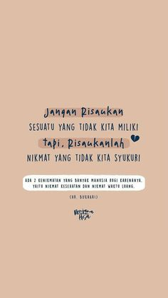 Quotes Rindu, Quotes Lucu, Hadith Quotes, Quotes Galau, Muslim Quotes, Mood Quotes, Life Quotes, Quran Quotes Inspirational, Islamic Love Quotes