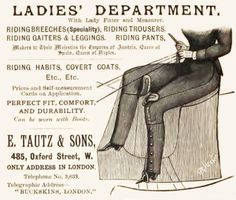 E. Tautz and Sons, 1892