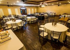 The Gallery Event Room - Plano TX