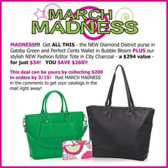 Message me for a hostess packet! Collect orders and be REWARDED! ~ chilburger123@gmail.com