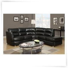 87 Best Furniture Images Couches Sofa Black Sectional