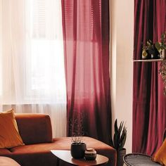 Curtain Lights, Curtain Poles, Thermal Curtains, Curtain Designs, Sound Proofing, Temperley, Sheer Curtains, Decoration, Modern