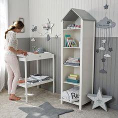 Baby Room Decoration // Nursery // Maisons du Monde