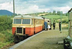 The County Donegal Railways Republic Of Ireland, The Republic, Derwent Valley, Bridgetown, Railway Posters, Heritage Center, Rolling Stock, Diesel Locomotive, Donegal