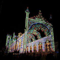 Light Bulbs, Fixtures, LED Lighting, More - BulbAmerica Holiday Lights, Christmas Lights, Christmas Holidays, Christmas Trees, Merry Christmas, Holiday City, Visit Edinburgh, Christmas In Europe, Beautiful Castles