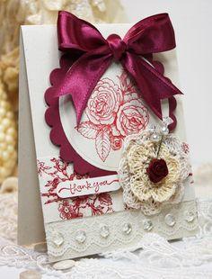 Thiệp cưới hoa cho mùa xuân  http://amiwedding.vn