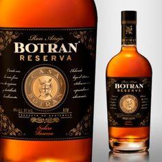 Botran Rum from Liquor.com