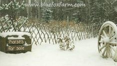 How To Build A Twig Fence - Use Those Branches And Twigs