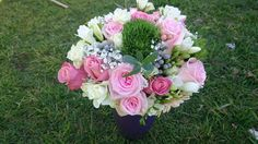 Gill and ash wedding flowers  sweetpeafloristry@hotmail.co.uk
