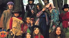 The Incredible String Band - October Song