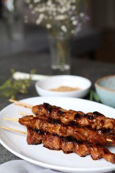 Asian Dinner Recipes, Indian Food Recipes, Healthy Dinner Recipes, Asian Recipes, Cooking Recipes, Ethnic Recipes, Delicious Recipes, Bbq Steak, Kebab Recipes