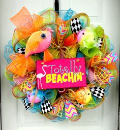 ONE LEFT Don't miss it Totally Beachin' by SparkleWithStyle