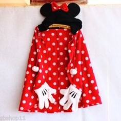 New Disney Minnie Mouse ...