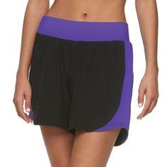 Women's Tek Gear® Workout Shorts, Size: