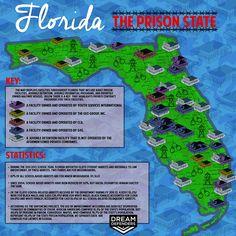Florida - The Prison State ...