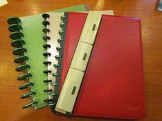 Creating a modular story bible / writing journal system