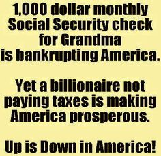 IT SHOULD BE AGAINST THE LAW!! CUT THE RICH WELFARE MOOCHERS+ CORRUPT GOP PIGS FROM THE TAXPAYER MONEY!!